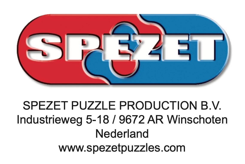 SPEZET PUZZLE & GAMES PROD. B.V.