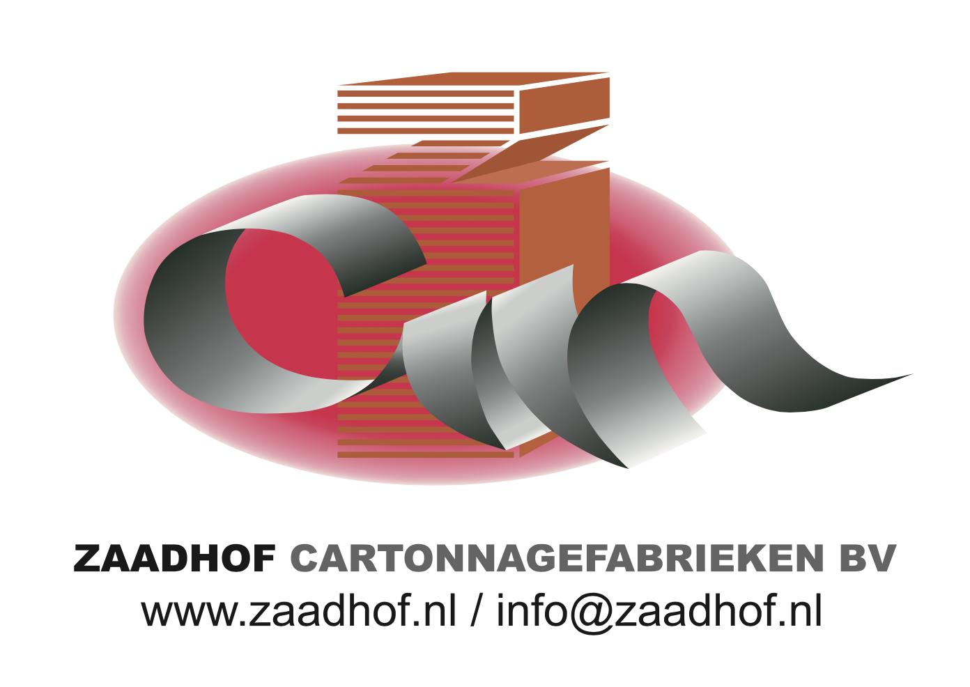 ZAADHOF CARTONNAGE FABRIEKEN B.V.